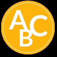 Icone - ABC